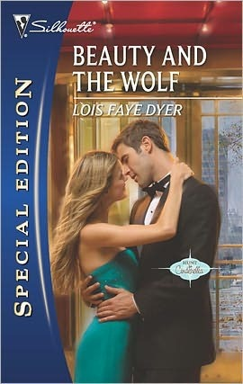Beauty and the Wolf by Lois Faye Dyer