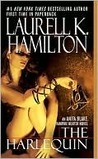 The Harlequin (Anita Blake, Vampire Hunter, #15)
