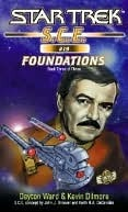 Free download Foundations, Part 3 (Star Trek SCE (ebooks) #19) PDF