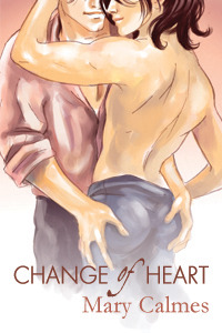Change of Heart (Change of Heart, #1)