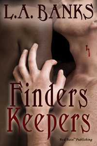 Finders Keepers by L.A. Banks