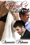 The Strength of Three by Annmarie McKenna