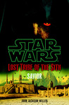 Savior (Star Wars: Lost Tribe of the Sith, #4)