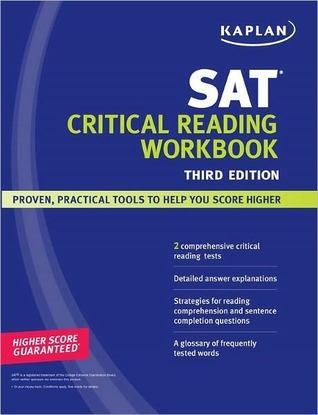 sat critical thinking practice questions