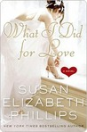 What I Did for Love (Wynette, Texas #5)