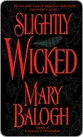 Slightly Wicked by Mary Balogh