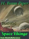 Space Viking (Federation, #4)
