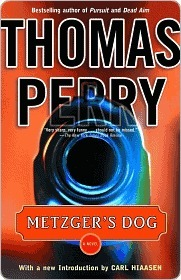 Metzger's Dog by Thomas Perry