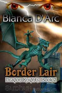 Border Lair by Bianca D'Arc