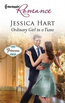 Ordinary Girl in a Tiara (Harlequin Romance)