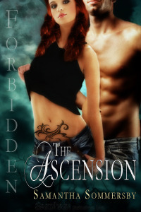 The Ascension by Samantha Sommersby