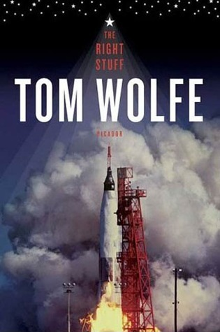 the right stuff by tom wolfe essay The right stuff essay examples 6 total results an informative paper about the things you must possess to become a better instructor 636 words 1 page the necessary qualities and the difficulties of being an expatriate in a global market 853 words 2 pages the pioneers of rocket powered flight in the right stuff by tom wolfe.
