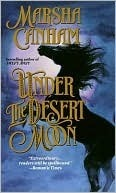 Under the Desert Moon by Marsha Canham