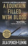 A Fountain Filled With Blood (Rev. Clare Fergusson, #2)