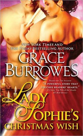 Lady Sophie's Christmas Wish (The Duke's Daughters, #1) by Grace Burrowes