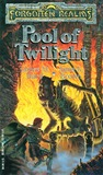 Pool of Twilight (Forgotten Realms: Pools, #3)