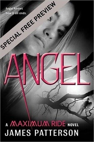 Angel - Free Preview by James Patterson