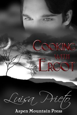 Cooking with Ergot by Luisa Prieto