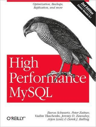High Performance MySQL: Optimization, Backups, Replication, Load Balancing & More