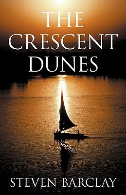 The Crescent Dunes by Steven Barclay