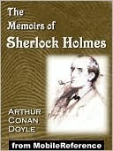 The Memoirs of Sherlock Holmes (The Oxford Sherlock Holmes)