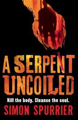 A Serpent Uncoiled by Si Spurrier