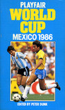 Playfair World Cup: Mexico 1986