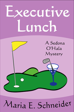 Executive Lunch by Maria E. Schneider