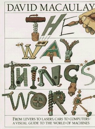 The Way Things Work by David Macaulay