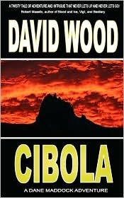 Cibola by David  Wood