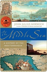 The Middle Sea by John Julius Norwich