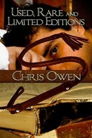 Used, Rare and Limited Editions by Chris Owen
