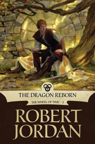 Goodreads | The Dragon Reborn (Wheel of Time, #3)
