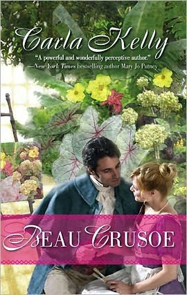 Beau Crusoe by Carla Kelly