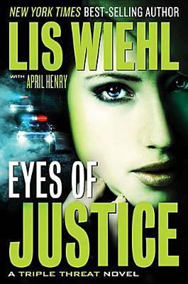 Eyes of Justice by Lis Wiehl