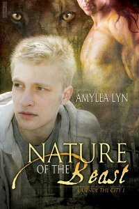 Nature of the Beast by Amylea Lyn