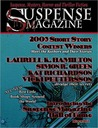 Suspense Magazine March 2010