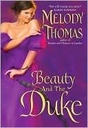 Beauty and the Duke (Mystical Bliss, #1)