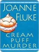 Cream Puff Murder by Joanne Fluke