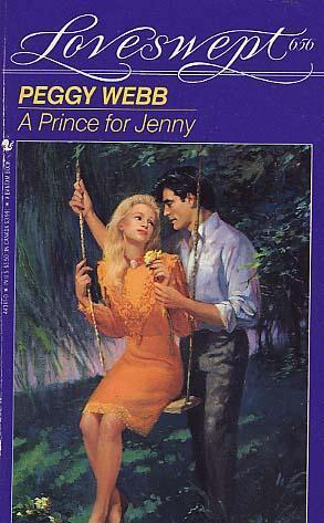 A Prince for Jenny by Peggy Webb