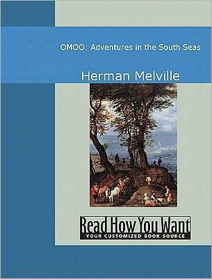 Omoo by Herman Melville