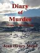 Diary of Murder by Jean Henry Mead
