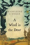 A Wind in the Door (A Wrinkle in Time Quintet, #2)