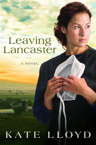 Leaving Lancaster by Kate Lloyd