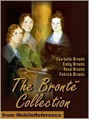 The Brontë Collection by Charlotte Brontë