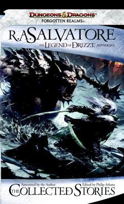 The Collected Stories (The Legend of Drizzt)