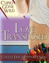 Love Transposed by Chelsy Day