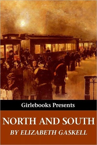 North and South (Girlebooks Classics)