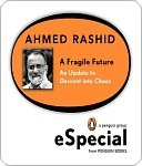 A Fragile Future by Ahmed Rashid