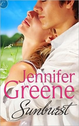 Sunburst by Jennifer Greene